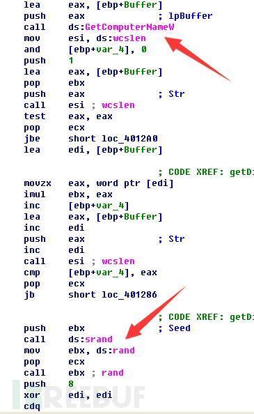 首发 | Wannacry勒索软件母体主程序逆向分析(含临时解决方案自动化工具)