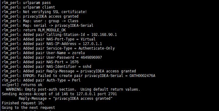 如何使SSH利用一次性密码进行登陆-RadeBit瑞安全