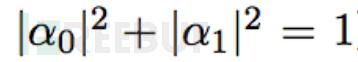 quantum cal 公式2