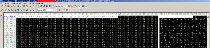 附加数据中的7Z格式的压缩数据