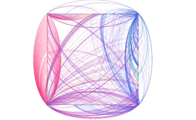 网络整体架构