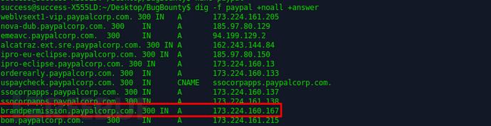 看我如何利用上传漏洞在PayPal服务器上实现RCE执行