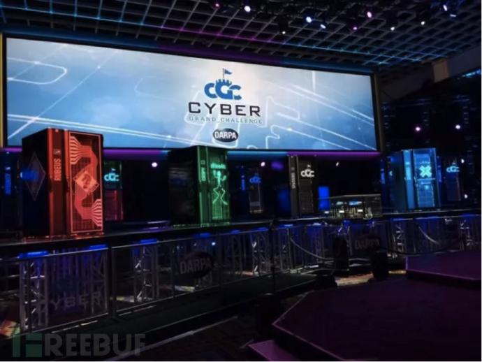 2016DEFCON 黑客大会,参加自动攻防大赛的机器人们