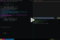 sniper:一个开源的 Linux 下基于终端的 Webshell 利用与管理工具