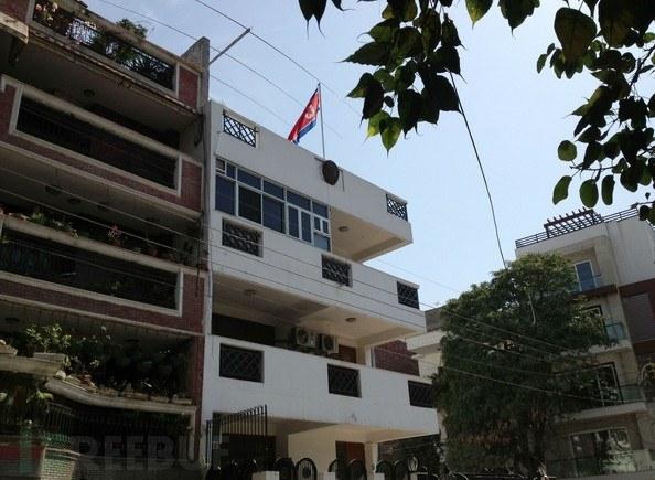 朝鲜的学校