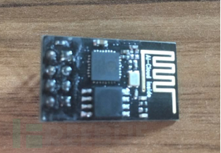 ESP8266 Wi-Fi模块