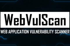 Webvulscan:一款基于PHP的漏洞扫描器