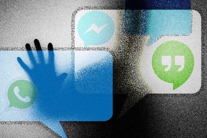 科技之殇:端到端加密究竟保护了谁?