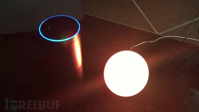设计缺陷将导致亚马逊Echo变身成为监听设备
