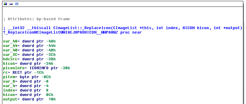 披着羊皮的狼:攻击者如何利用漏洞以特定图标伪装可执行文件