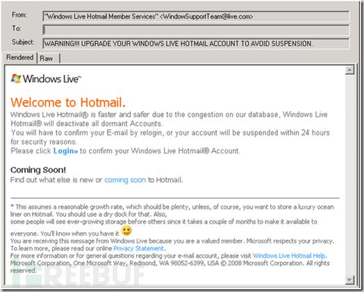 PhEmail:基于Python的开源网络钓鱼攻击工具