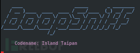 BoopSuite:基于Python编写的无线安全审计套件