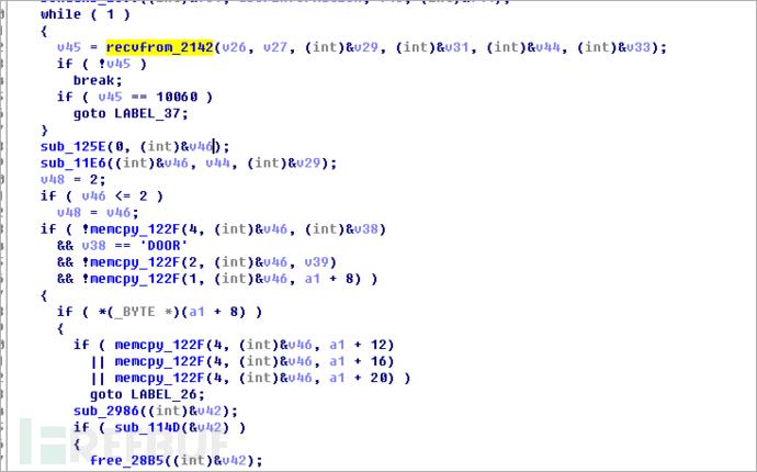 Shellcode2部分