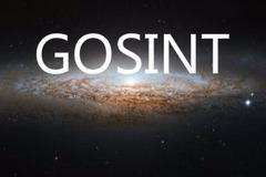 GOSINT:开源威胁情报收集与处理框架