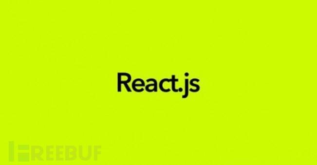 ReactJS应用程序