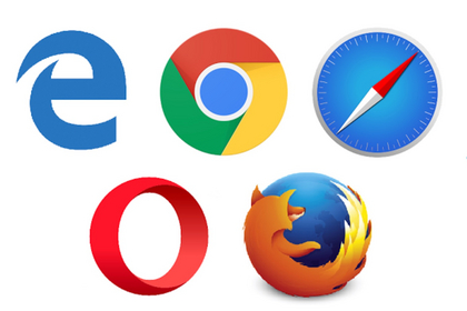 浅谈多浏览器的自动化测试
