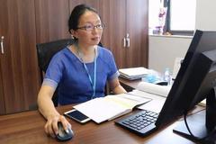 CSO人物   上海工业自动化仪表研究所王英:心之所向,步履不停