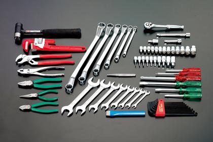 安全从业人员常用工具指引