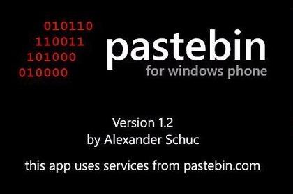 如何将Pastebin上的信息应用于安全分析和威胁情报领域