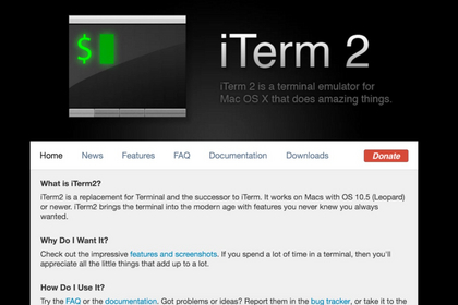 你的终端是安全的吗?iTerm2 中可能通过 DNS 请求泄漏隐私信息