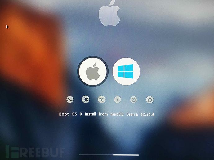 PC傻瓜式安装黑苹果并打造成全能逆向工作站