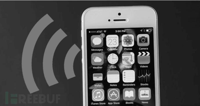iPhone 的 Wi-Fi 芯片漏洞利用 POC 都公布
