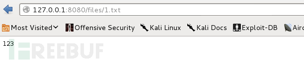 Nginx不安全配置可能导致的安全漏洞
