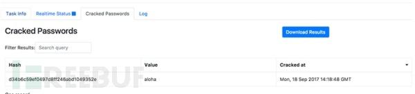 FireEye在GitHub上开源密码破解工具GoCrack