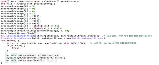 木马开启智能识别?深度解析新型变形恶意软件LokiBot!