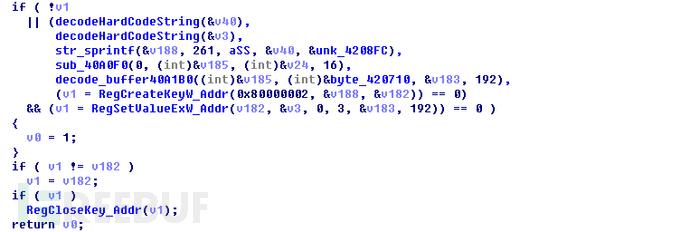 美方发布朝鲜Lazarus团伙黑客工具分析报告