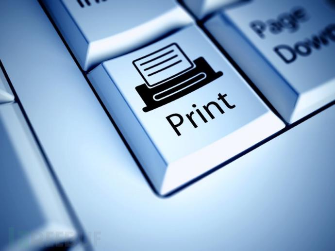 快讯丨惠普企业打印机被曝含多种安全漏洞