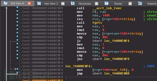 慎点!来自反编译器的危险