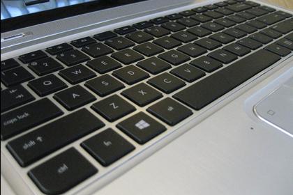 如何检测删除你惠普笔记本中的键盘记录器?