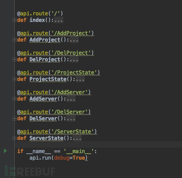 搭建属于你自己的Web集群式渗透系统