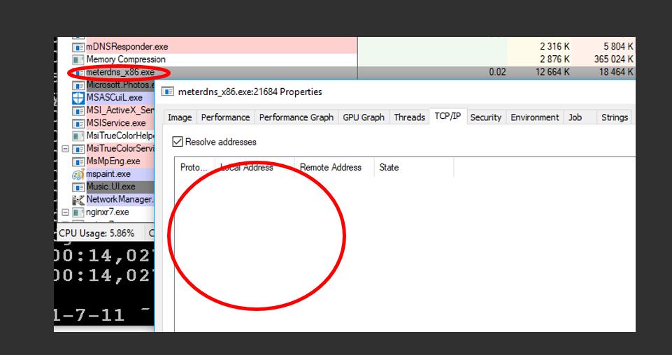 隔离网络环境下的数据渗漏 - Meterpreter DNS隧道技术