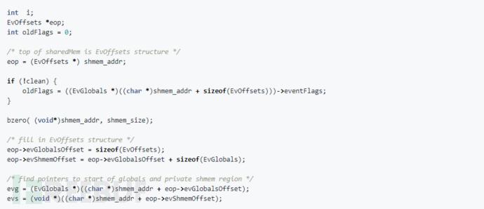 存在漏洞的 IOHIDSystem 代码.png