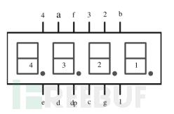 Micropython进阶 | 如何用单片机制作鞋码匹配仪