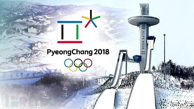 快讯 | 针对韩国平昌奥运会的钓鱼攻击已经出现