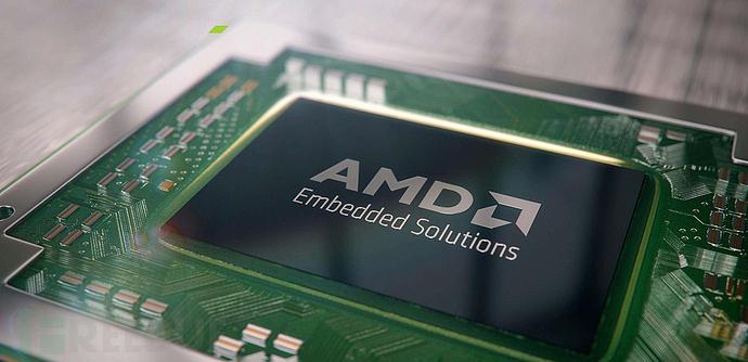 快讯   AMD安全处理器被发现存在栈溢出漏洞