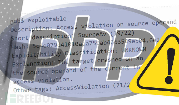 CVE-2018-5711:一张GIF图片就能让服务器宕机的PHP漏洞