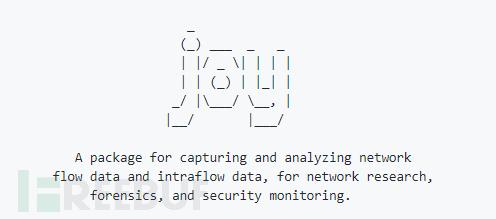 Joy:一款用于捕获和分析网络内部流量数据的工具