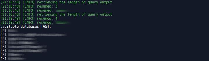 记我在HackerOne上参与的一次漏洞众测邀请项目