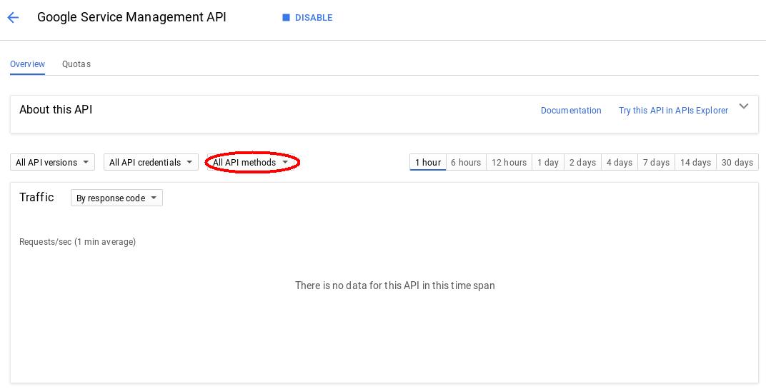 看我如何发现Google云平台漏洞并获得$7500赏金