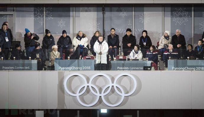 卡巴斯基研究员:平昌奥运会黑客甩锅给朝鲜