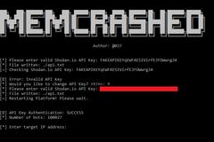 Memcrashed:Memcrashed DDoS利用工具