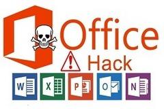 利用了多种Office OLE特性的免杀样本分析及溯源