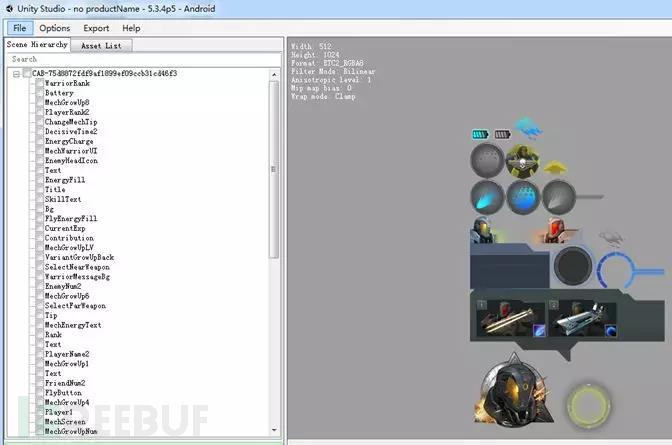 知物由学 游戏开发者如何从容应对Unity手游风险? – backup