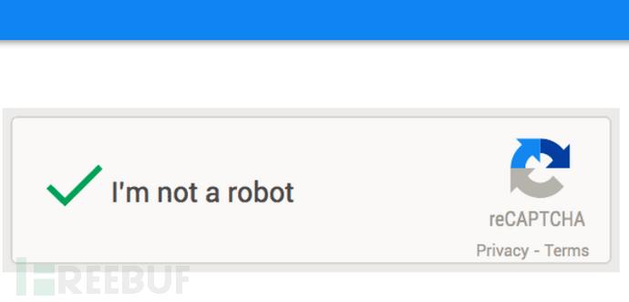 利用HTTP参数污染方式绕过谷歌reCAPTCHA验证机制