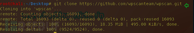 2.png如何对Wordpress站点进行安全测试