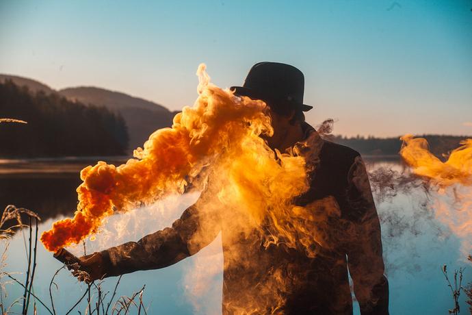 永生之火:相对持久的绕过方法和一点想法